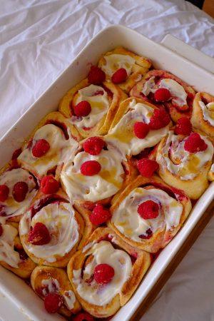 Top 10 cinnamon bun flavours