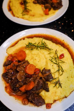 Top 20 cosy winter meals